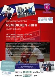 Dicken-HIFK