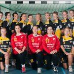ÅIFK naisten edustusjoukkue 2011-2012